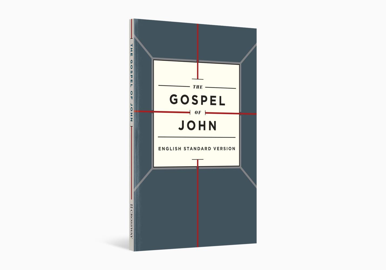 ESV Gospel of John