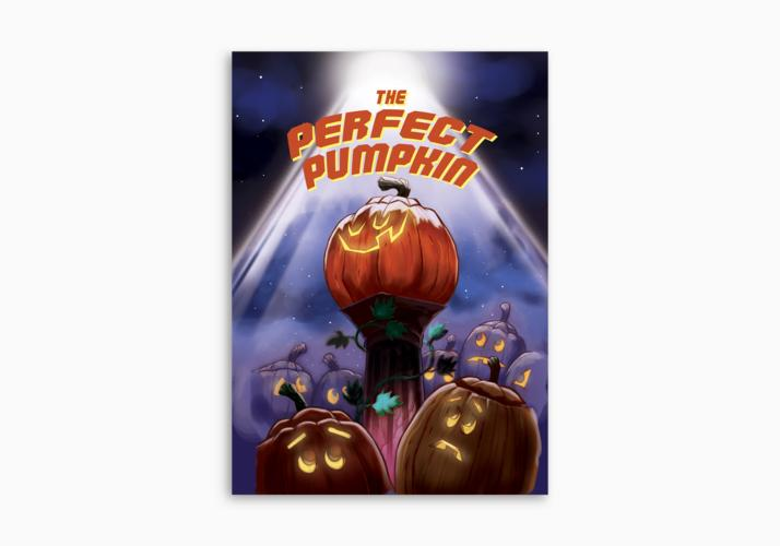 The Perfect Pumpkin