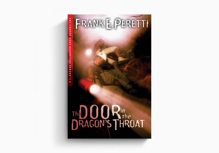 The Door in the Dragon's Throat