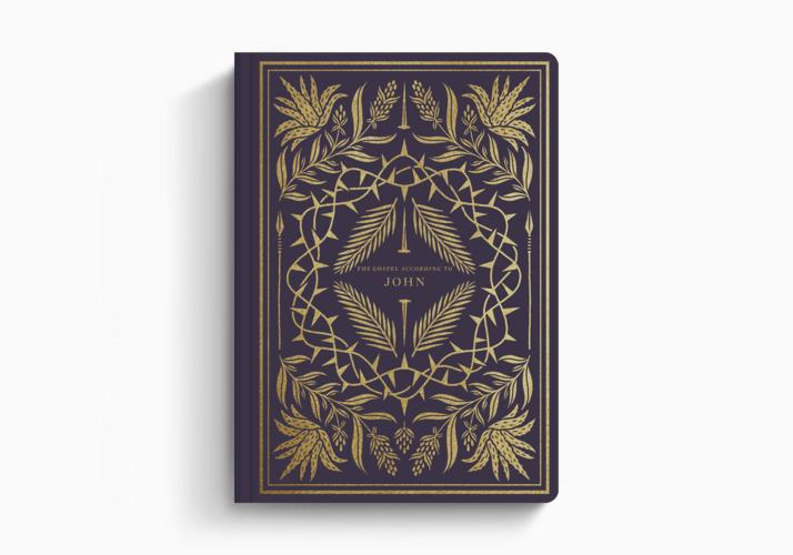 ESV Illuminated Scripture Journal&reg