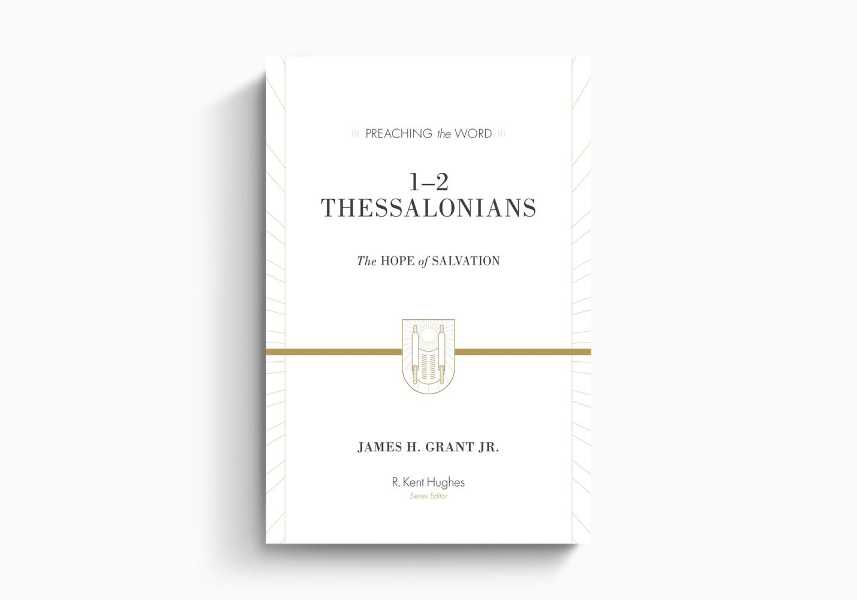 1–2 Thessalonians