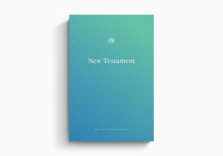 ESV Outreach New Testament