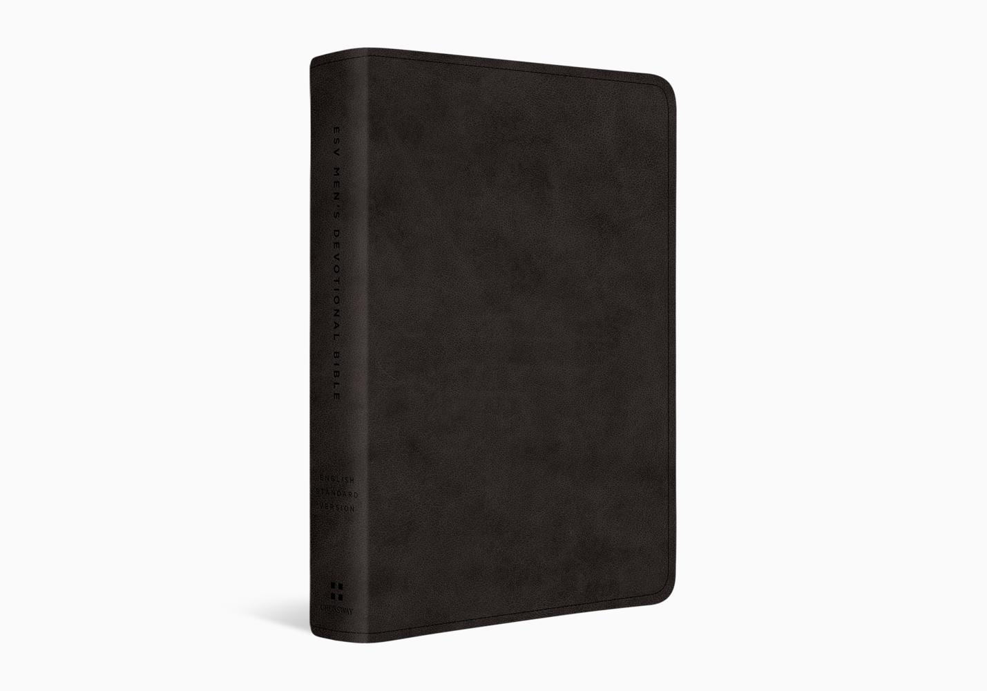 ESV Men's Devotional Bible
