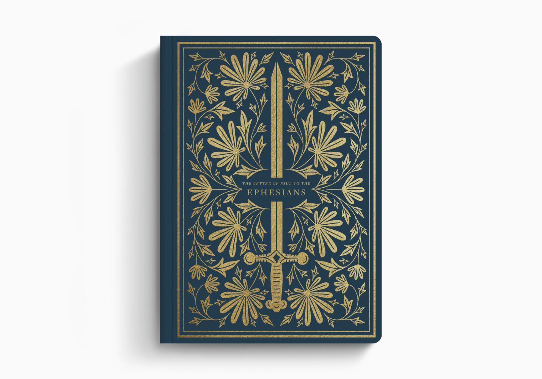 ESV Illuminated Scripture Journal: Ephesians
