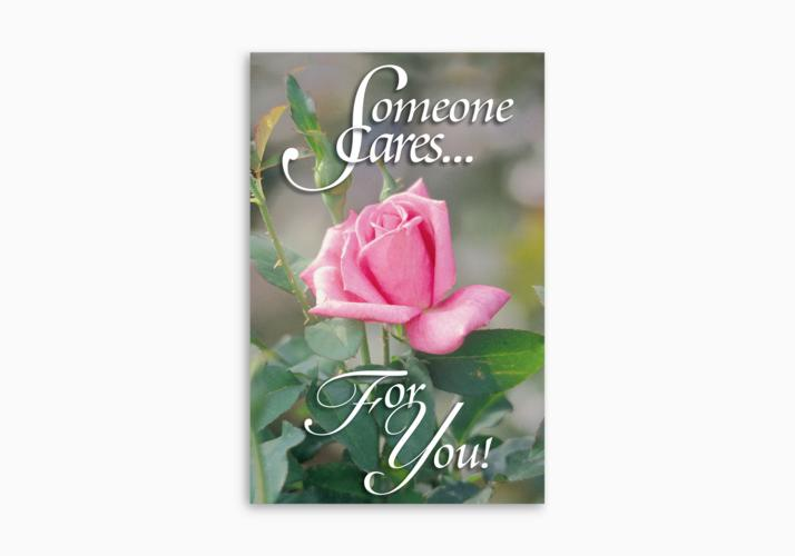 Someone Cares for You (ATS)