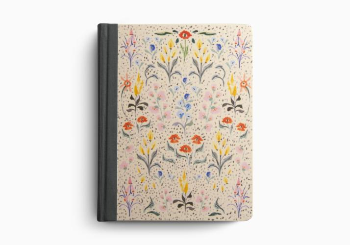 ESV Single Column Journaling Bible&reg, Artist Series