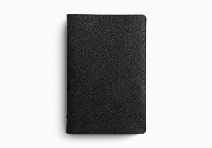 ESV Omega Thinline Reference Bible