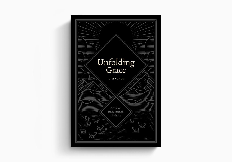 Unfolding Grace Study Guide