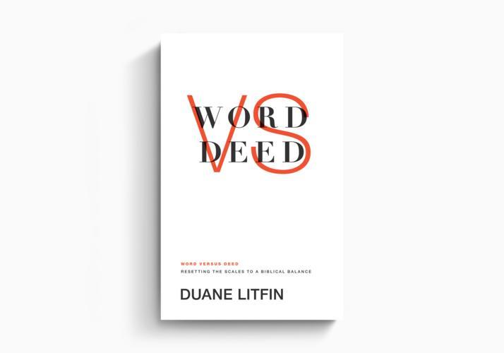 Word versus Deed
