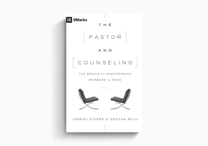 The Pastor and Counseling